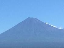 2015/07/15富士山