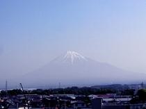 2013/05/15富士山