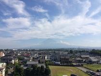 2014/07/29富士山