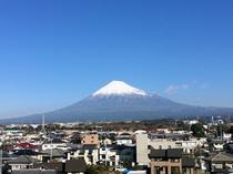2014/12/08富士山