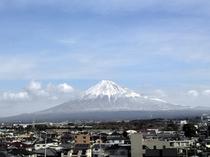 2013/02/23富士山