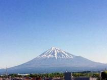 2015/05/01 富士山