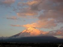 2010/11/18富士山