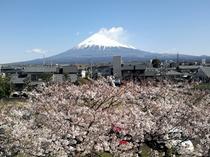 2012/04/04富士山