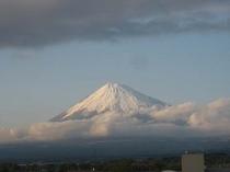 2009/4/15富士山