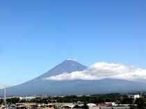 2013/10/10富士山