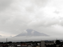 2013/06/20富士山