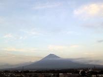 2012/10/05富士山