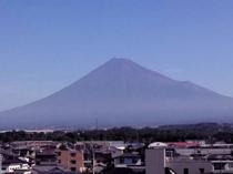 2011/09/08富士山