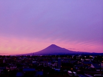 2014/10/10富士山
