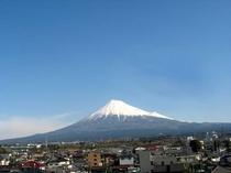2010/03/11富士山