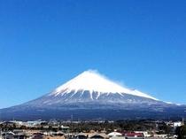 2015/02/01富士山