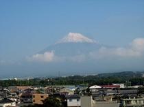 2009/10/18富士山