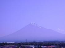 2011/06/22富士山