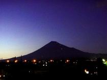 2011/07/17富士山