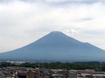 2016/06/12富士山