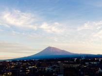 2015年11月21日 富士山