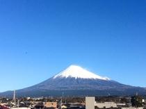 2016/12/17富士山