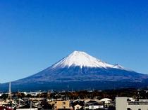 2015年12月5日 富士山