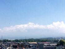 2017/05/19 富士山