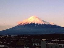 2016/01/18富士山-2