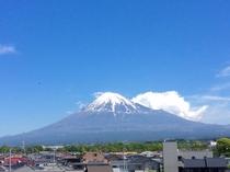 2017/05/05 富士山