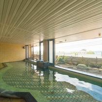 大浴場「海の湯」