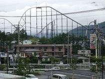 富士Qハイランド