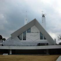 ■ザビエル記念聖堂