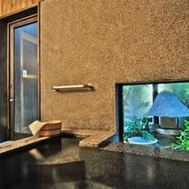 ■2008年4月オープン:貸切風呂『夢想の湯』