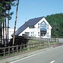 *【観光】昆虫の館はホテルのすぐ隣