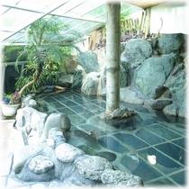 【源泉かけ流し温泉】 殿湯 展望風呂 なごみの湯