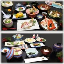 【季節の会席料理】 お正月会席(大晦日・正月限定)