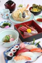 日本料理(一例)