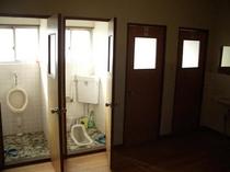 ニ階トイレ
