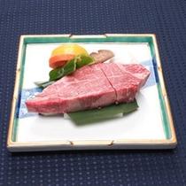 ☆近江牛ステーキ