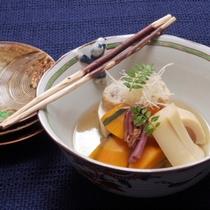 ◆特選会席料理コース