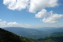 中津明神山からの眺めなどご紹介 2