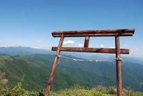 中津明神山からの眺めなどご紹介 4
