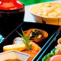 6階 日本料理『桂』 ランチ一例