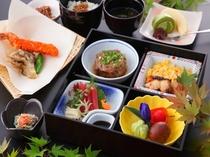 和レストラン「桜」 桜御膳A(ランチ)