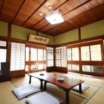 ≪客室例◆和室14畳≫