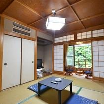 ≪客室例◆和室6畳≫
