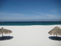 白良浜海水浴場