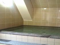 3階女性用 中浴場