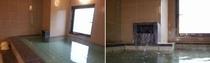 大浴場 3階男性用
