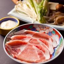 【料理】目でも舌でも愉しめる料理の数々/一例