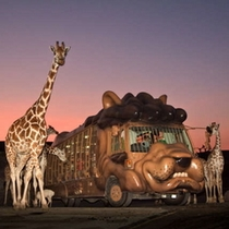 【周辺】アフリカンサファリ…お車で約30分