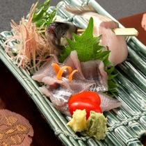 ■岩魚の刺身イメージ■