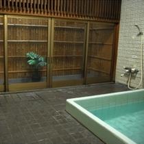 お風呂(24時間利用可能)